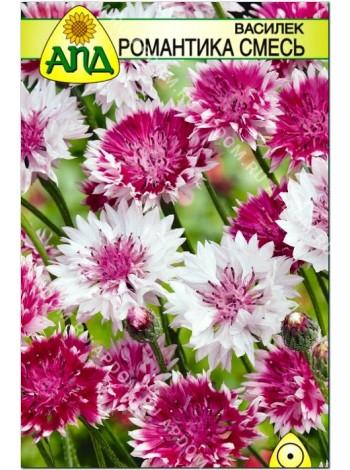 Василек Романтика смесь (Centaurea cyanus)